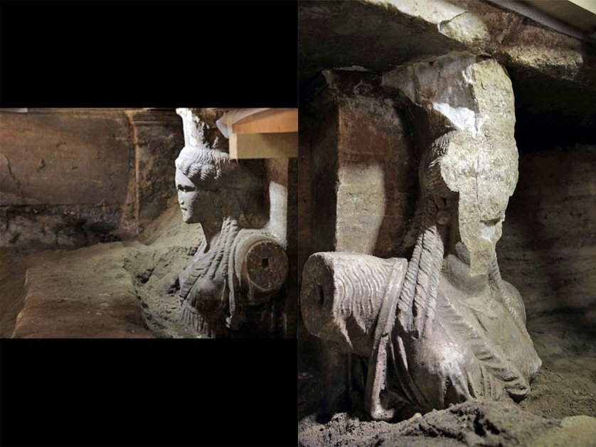 caryatids-have-been-discovered-ancient-amphipolis-tomb-greece