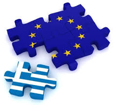 GREECE'S EUROZONE