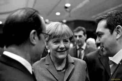 tsipras-merkel 1