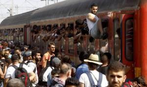 Greece-FYROM borders