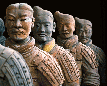 terracotta-warrior-statues-closeup