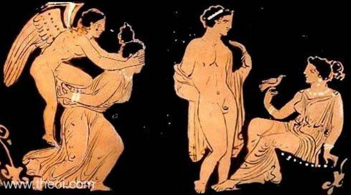 greek femininity and love and sex Free online sex and love mastery course from the university of love & sexuality teachers on this free love & sex training: meet our world renowned expert teachers including jp sears, ruby may, david bruce leonard, shashi solluna, triambika ma vive, chantelle raven, araminta barbour.