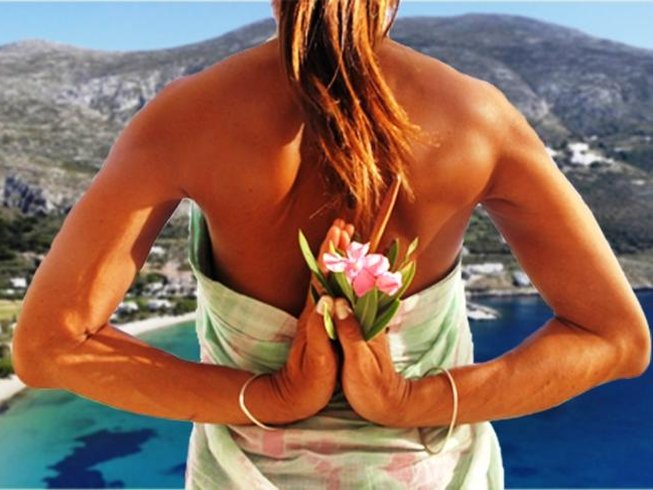 Reversing Your #Menopause During #Vacations? In #Greece, #Health Tourism Offers You this Option -Greek to me !